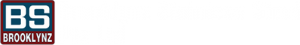 Logo of Brooklynz Stainless Steel Fabrication Pte Ltd, custom metal works company in Singapore