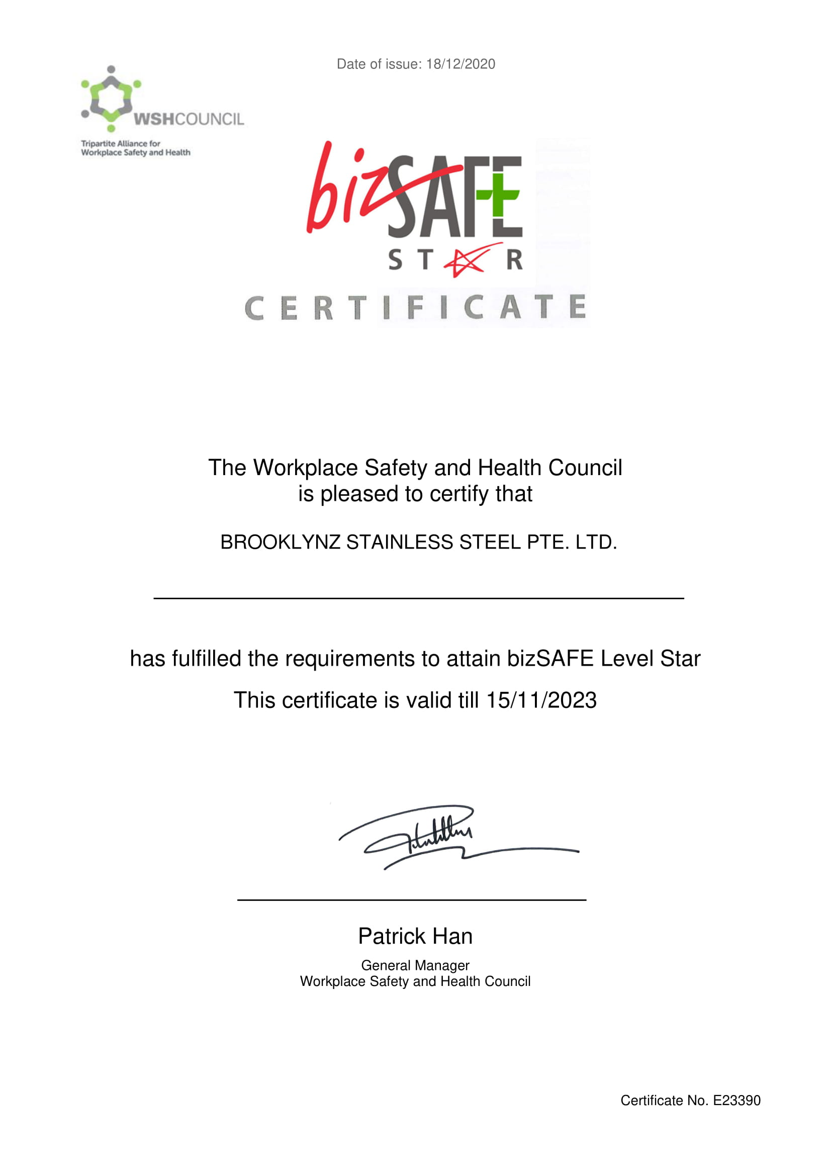 Bizsafe Certificate 15-11-2023-1