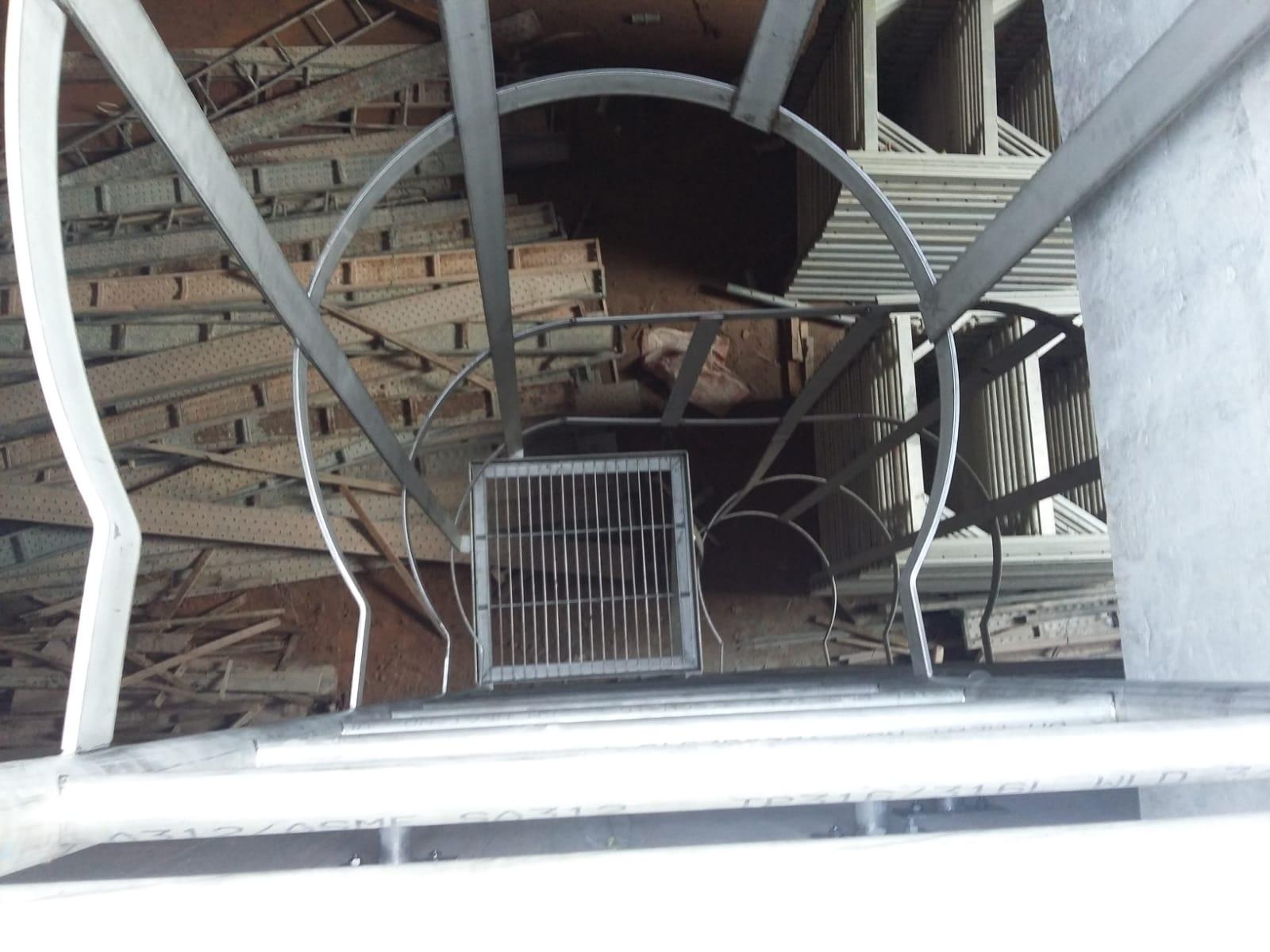 Cat Ladder Top