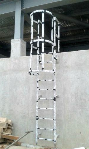 Safety Ladder by Brooklynz