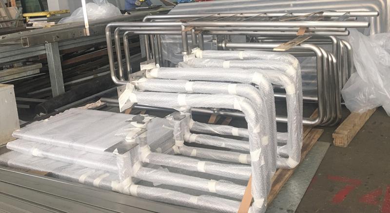 Cat Ladder Fabricators